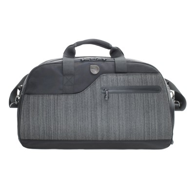 The Socoa Weekender - Black