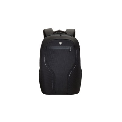 The Biarritz Deluxe Traveler MINI - Jet Black