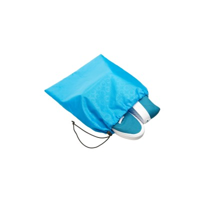 Laundry Bag - Blue