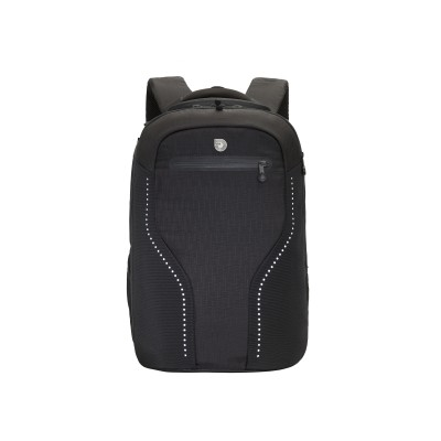 The Biarritz Deluxe Traveler MEDIUM - Jet Black