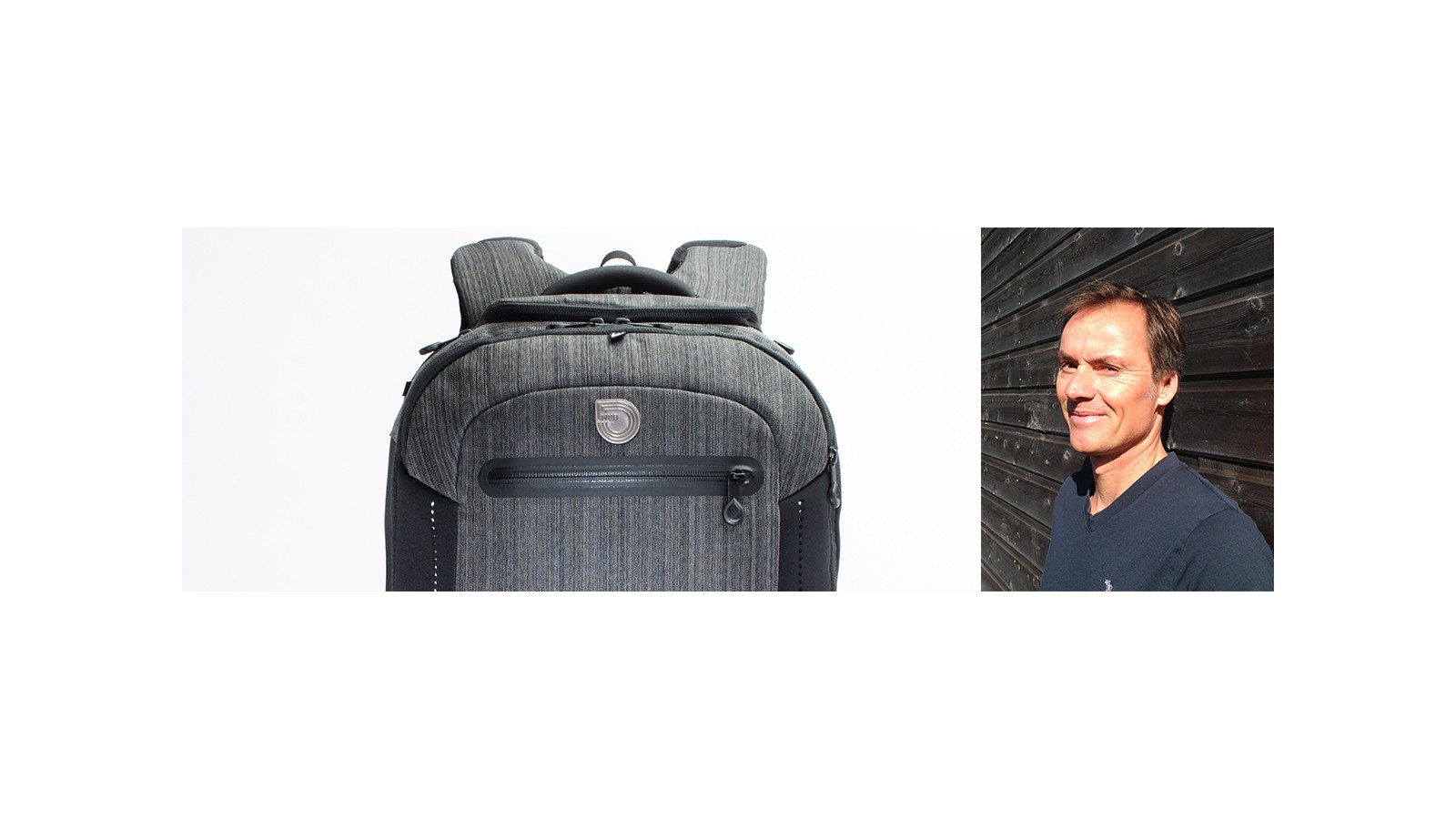 Les origines de My Utility Bag: Recontrez Andy Gugenheimer