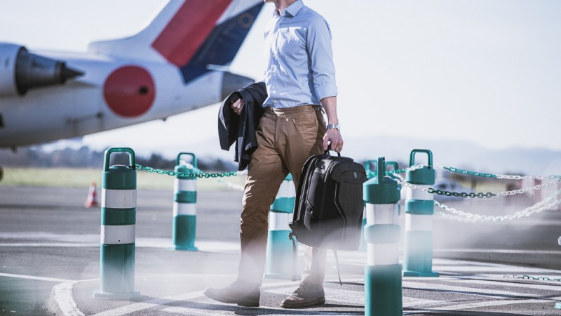 6 essential travel tips from an experienced business traveler